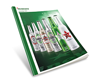 Heineken Annual Report 2012