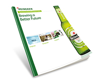 Heineken Summary Sustainability Report 2012