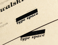 Type Space Festival 2