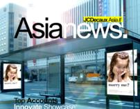JCDecaux Asia Magazine