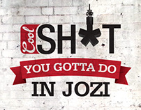 Cool Sh*t You Gotta Do In Jozi