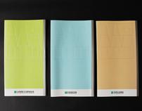 JUT Group dm series design
