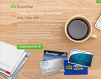 MyRewardsTree | Rewards Aggregator For Mobile & Web