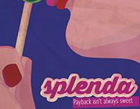 Splenda movie poster