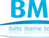 Baltic Marine Services - Identity
