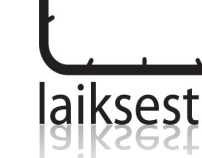 laiksest.lv - Logo & Car