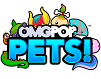 Virtual Pet Project for OMGPOP.com
