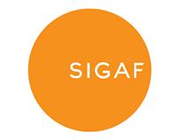 Projeto SIGAF