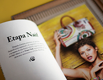 "Desigual Product Stories ""Bags"""