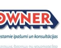 Owner - Logo