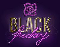 Black Friday Della
