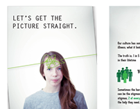 Mental Illness Campaign Project