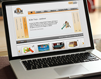 HRM edu Website Design & Develop