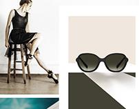 Mood board Concept for Eye wear