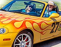 San Marcos Car Rally