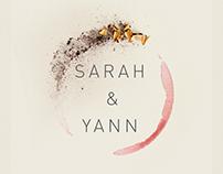 Sarah & Yann