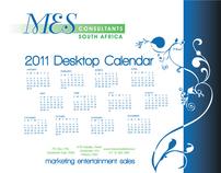 MES Mock Ups 2011