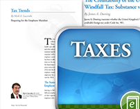 Taxes App | Wolters Kluwer