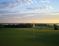 Golf Portfolio