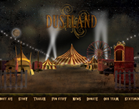Dustland The Movie