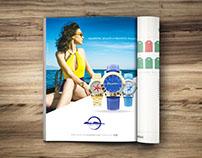L'ora di Capri ADV