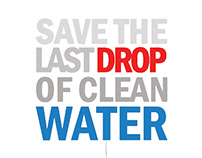CSR - Save Water Campaign