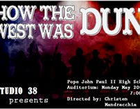 How the West Was Dun, Pope John Paul II High School