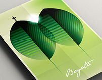 Bogotá - Poster