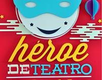 Heroes de Teatro