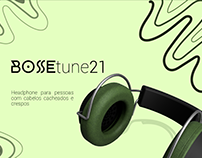 BOSEtune21