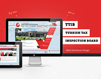 Turkish Tax Inspection Board TTIB