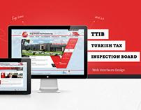 Turkish Tax Inspection Board TTIB