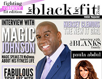 Be Black Be Fit Online Mag