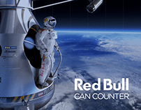 Red Bull CanCounter