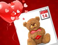 Dia del Cariño 2013