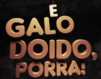Galo Doido!
