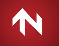 Rebranding Agencia de Publicidad 1n
