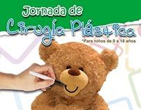 Jornada de Cirugía Plastica 2013