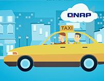 QNAP My Personal Cloud