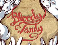 Bloody Vanity