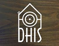 DHIS Logo & Branding