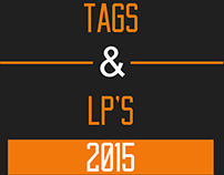 Tags & LPs - 2015