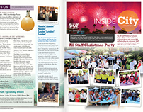 Inside City - January 2015