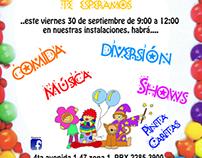 Día del Niño 2011