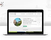 Advanced Power –Web Design