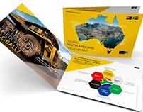 Global South Arican Brochure Design (Print + Online)