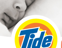 Tide Knows Frabric