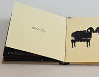 Black Sheep Book