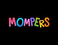 Mompers: Heladería