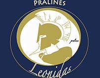 Leonidas: la chocolaterie Belges